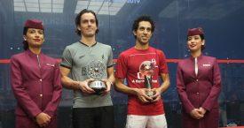 Qatar PSA Men's World Champs Final