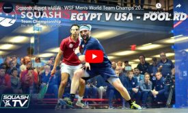 WATCH the 2019 Men's World Teams