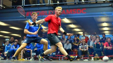 World Squash Official Site Of The World Squash Federation