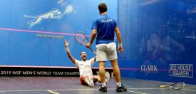 Egypt and England win dramatic World Teams semis in Washington