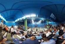 The Hasta La Vista Club in Poland will host the postponed 2020 WSF Masters