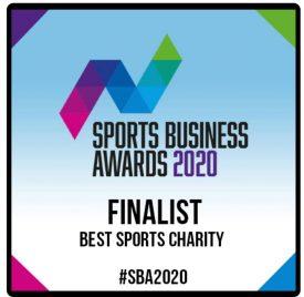 Sports Business Award