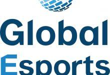The Global Esports Federation logo