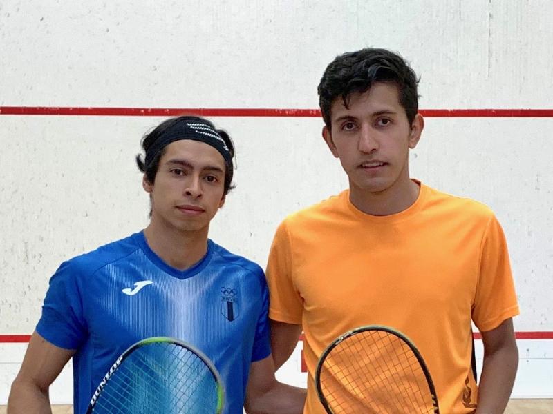 Edgar Ramirez (right)