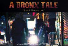 SquashSkills Presents 'A Bronx Tale'