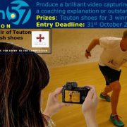 Win Teuton shoes in special WSD Squash 57 video competition