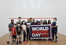 World Squash Day celebrated in Bangladesh