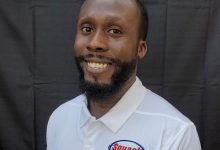 Patrick Williams has been appointed the new Executive Director of SquashDrive