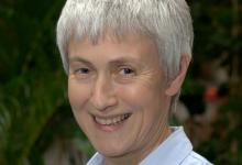 Zena Wooldridge