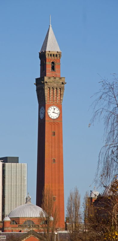 Birmingham University Clock Tower