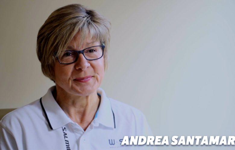 Andrea Santamaria