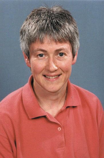 WSF President Zena Wooldridge