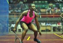 Yemisi Olatunji in action