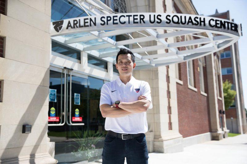 New US coach Ong Beng Hee